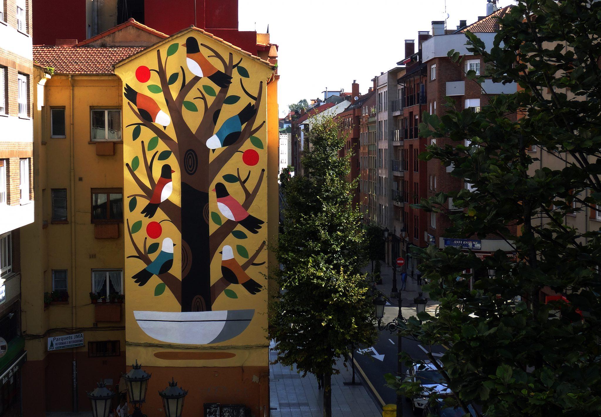 Agostino Iacurci Oviedo Asturias
